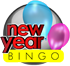 New Year Bingo Room