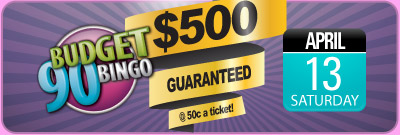 $500 Guaranteed