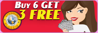 buy 6 get 3 free