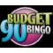 Budget Bingo 90
