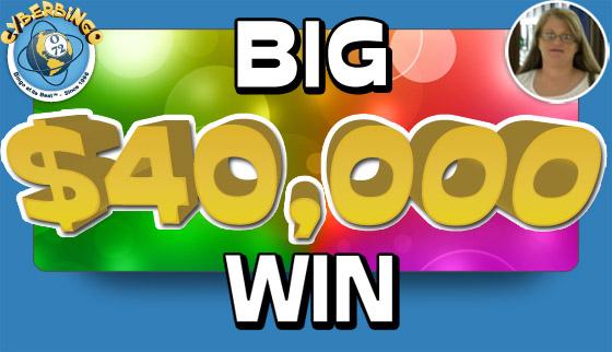 40k Winner