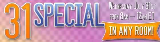 31 Special